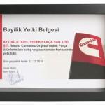 Cummins İstanbul