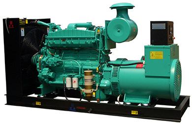 Cummins NT 855 Generator